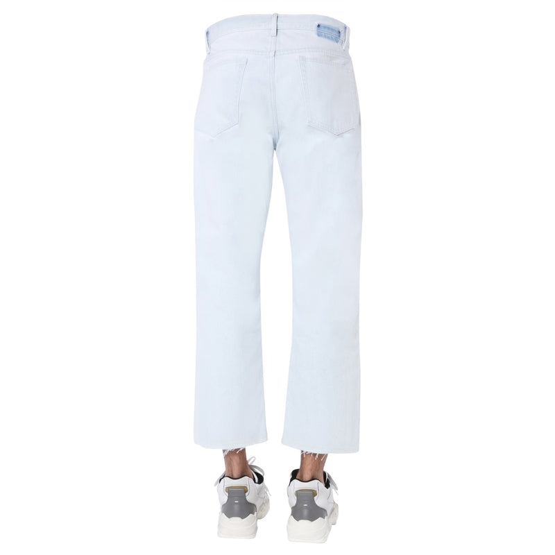 MAISON MARGIELA Regular & Straight Pants S50LA0152_S30561464 288182