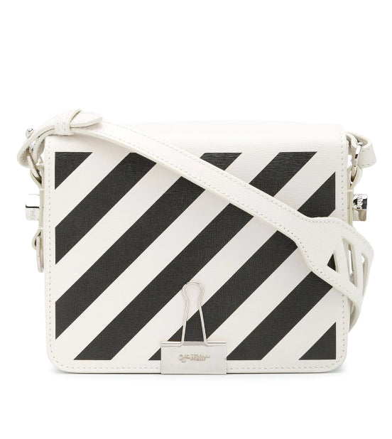 OFF WHITE Shoulder & Crossbody Bags OWNA011R20423069/0210 336908