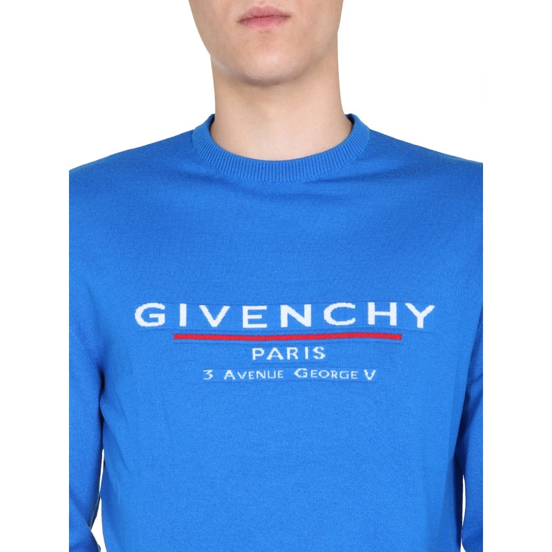 GIVENCHY Sweater BM90D6406B_426 348690