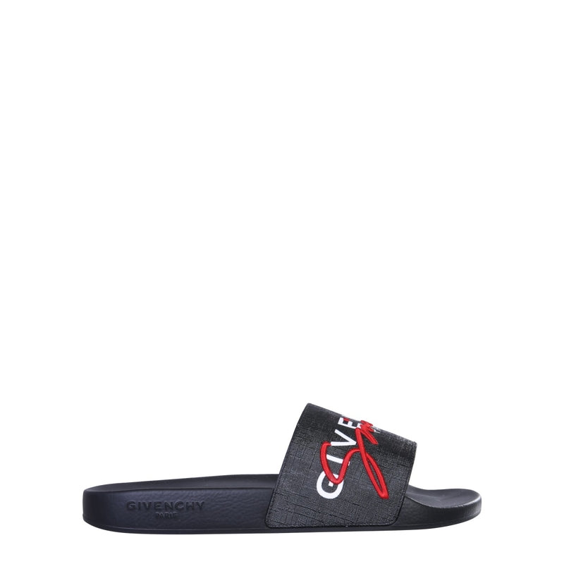 GIVENCHY Flip Flops & Slippers BH3008H0MD_009 348410