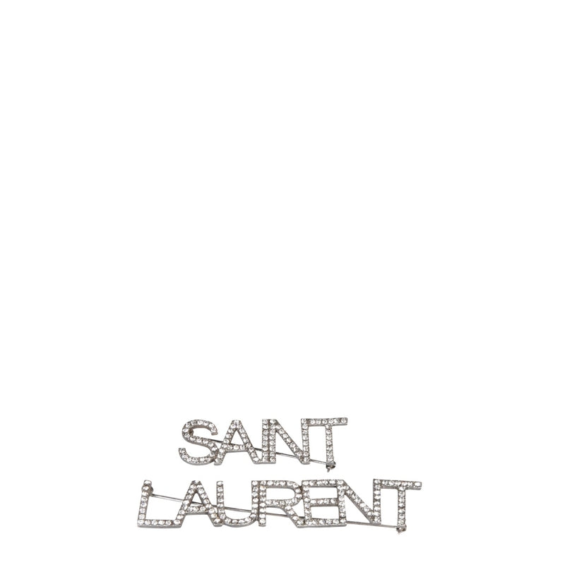 SAINT LAURENT Brooches & Pins 586493_Y15268368 369917