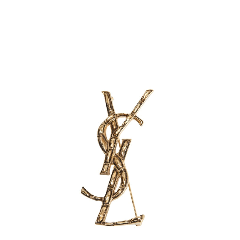 SAINT LAURENT Brooches & Pins 470371_Y15008030 411879