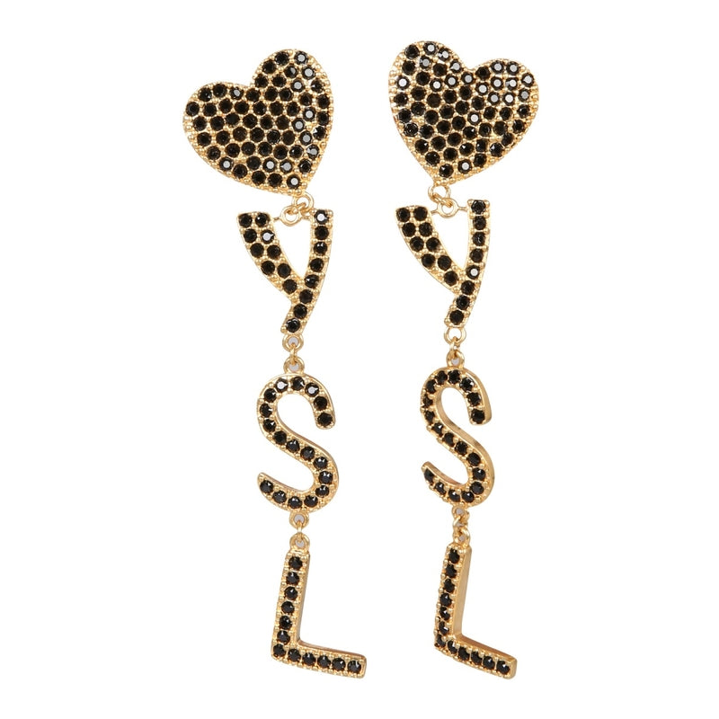 SAINT LAURENT Earrings 584228_Y15268052 369913
