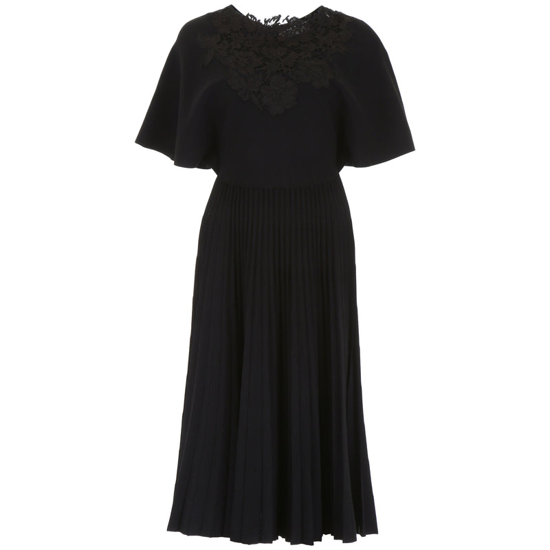 VALENTINO Midi Dress RB0KDA214KY 184041