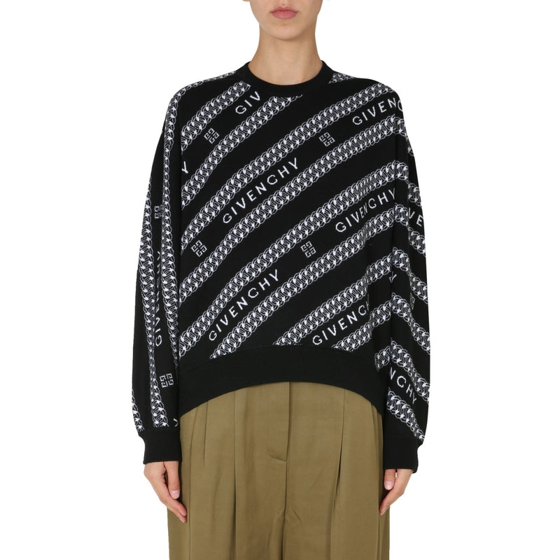 GIVENCHY Knit & Sweater BW90AM4Z7N_004 372718