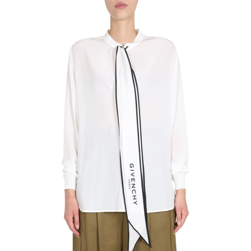 GIVENCHY Blouse BW60FG12EH_130 349979