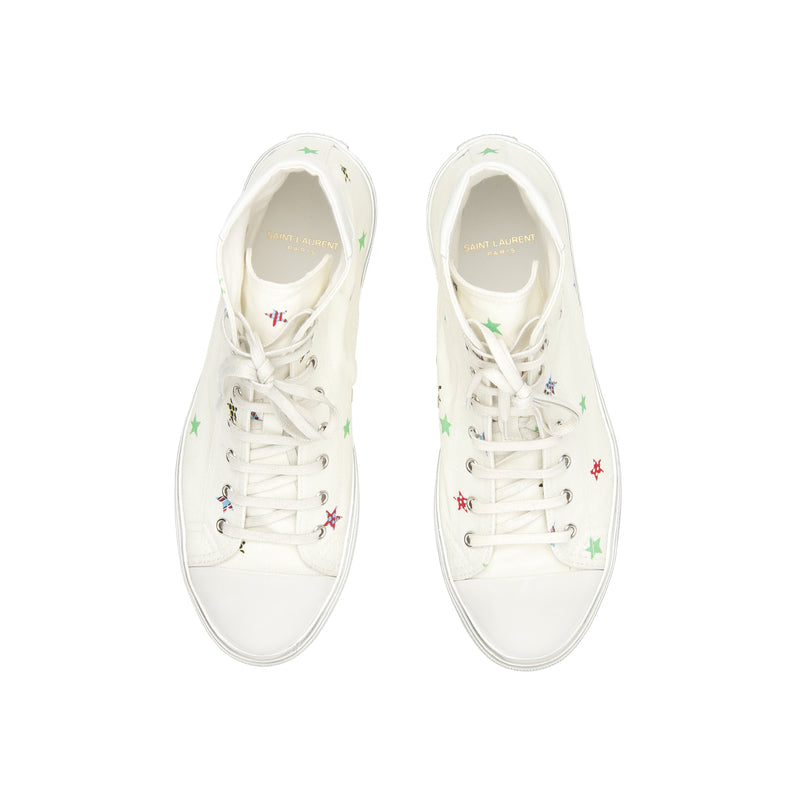 SAINT LAURENT Sneakers 553554 94D10 184130