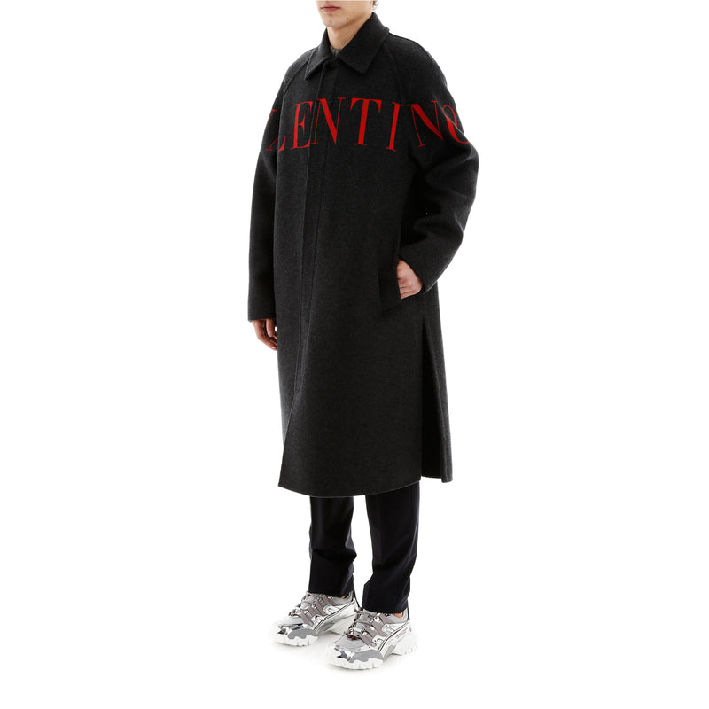 VALENTINO Single Breasted Coat SV0CAC555ND 253120