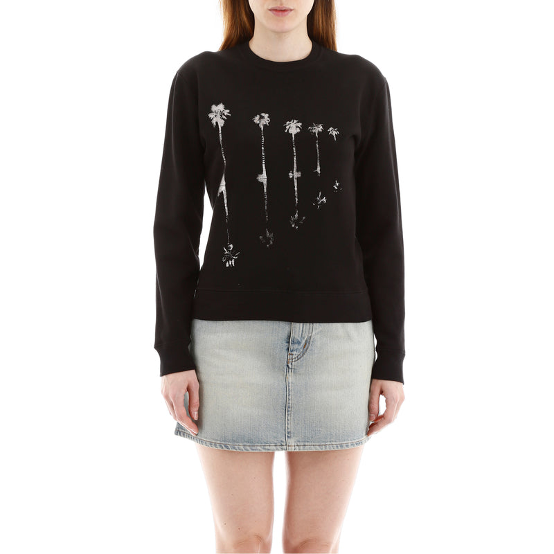 SAINT LAURENT Knit & Sweater 582208 YBKH2 174584