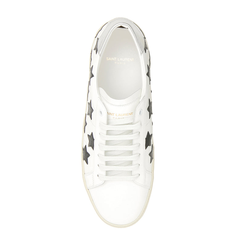 SAINT LAURENT Sneakers 421572 0MP20 208296