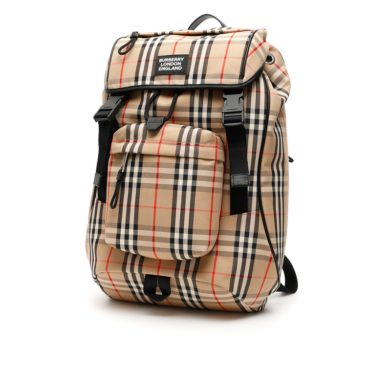 BURBERRY Backpacks 8017736 230498