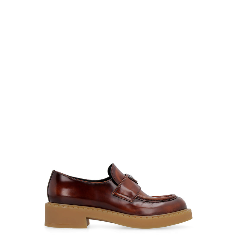 PRADA Loafers & Lace-ups 1D246MP39 354668