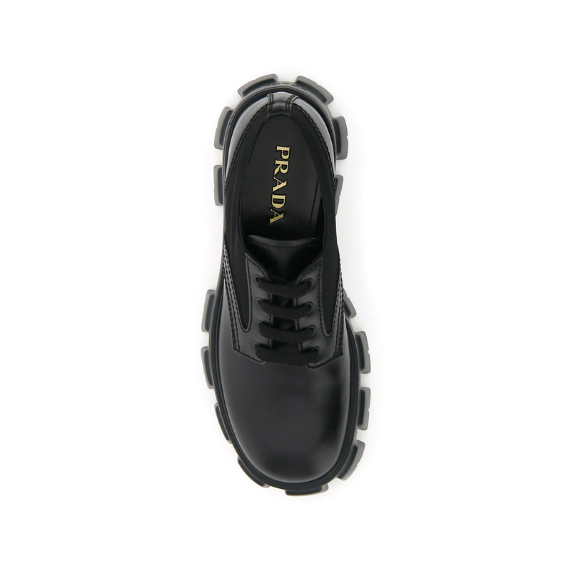 PRADA Dress shoes 2EE342 3L09 337020