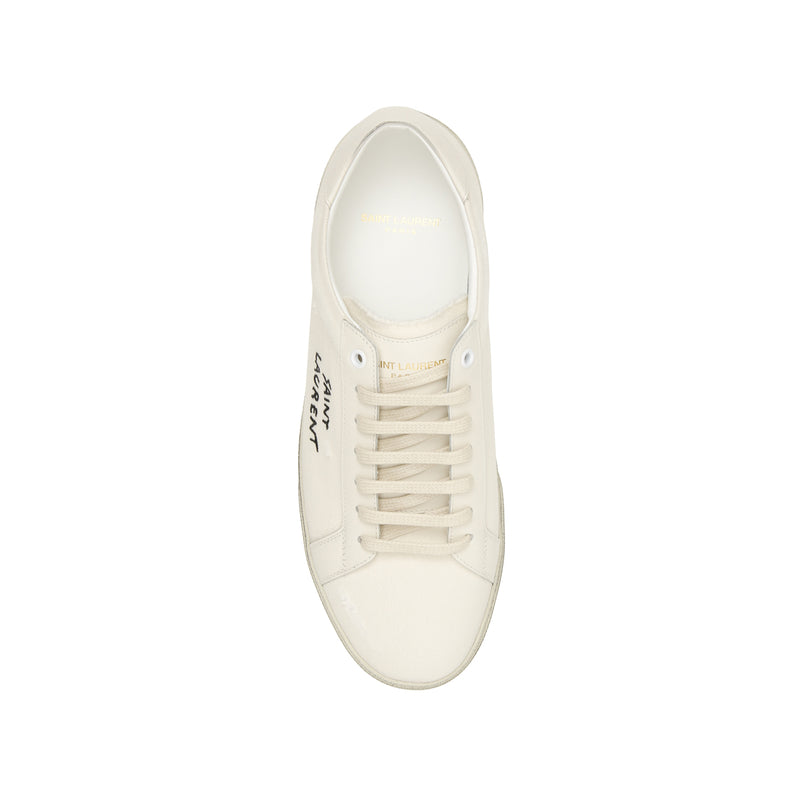 SAINT LAURENT Sneakers 610648 GUP10 348300