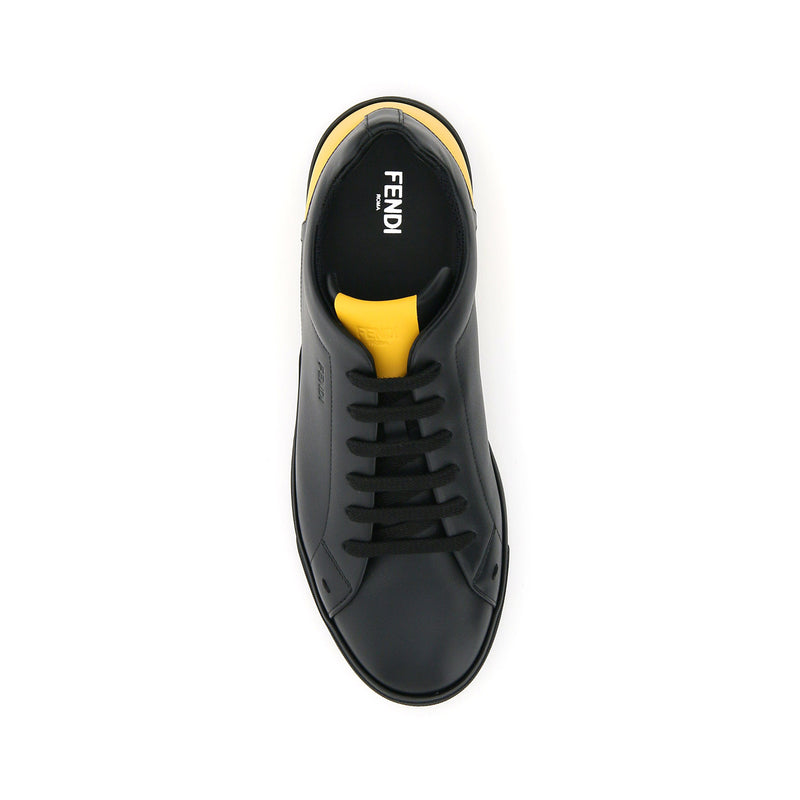 FENDI Sneakers 7E1365 TTY 337415