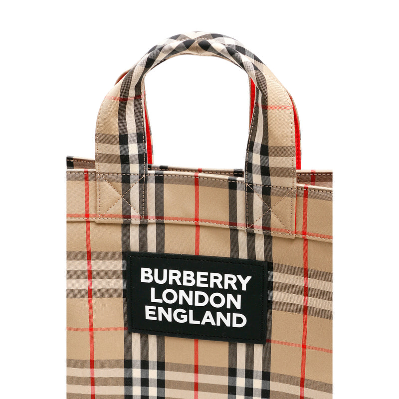 BURBERRY Tote Bags 8017740 353580