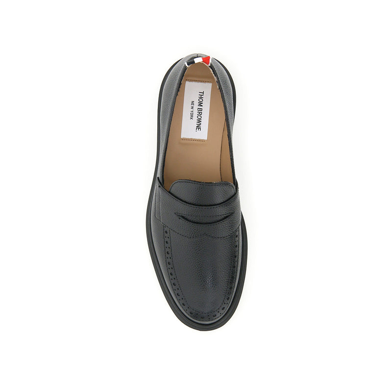 THOM BROWNE Loafers & Lace-ups FFF002C00198 354672