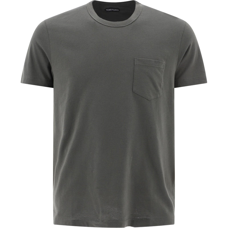 TOM FORD T-shirts(Half) BU402TFJ902V07 339462