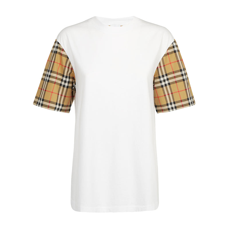 BURBERRY T-shirts & Top Wear 8014896 209991