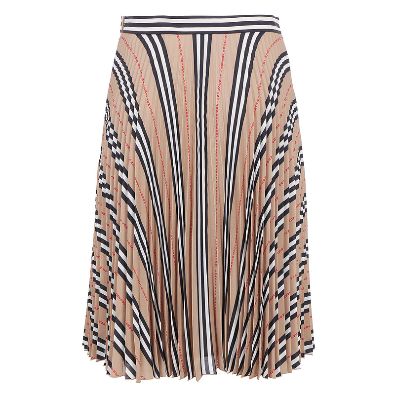 BURBERRY Midi Skirt  8025671 282994