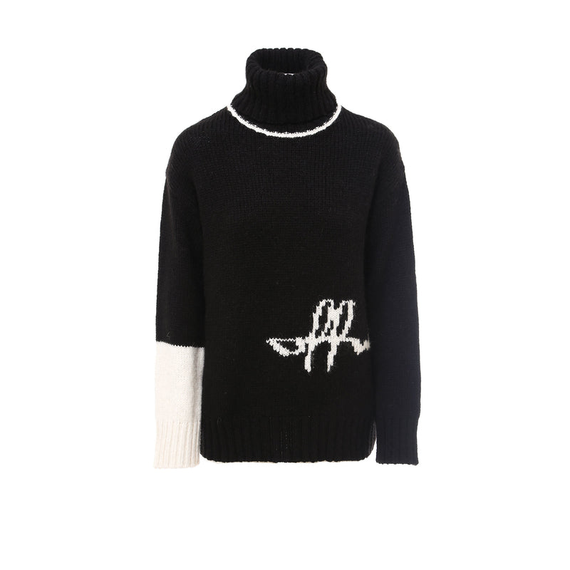 OFF WHITE Knit & Sweater OWHF008E20KNI001 337239