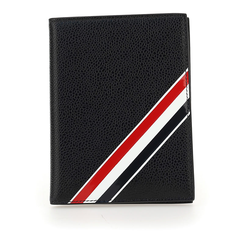 THOM BROWNE Card Holder MAW098A00198 349317
