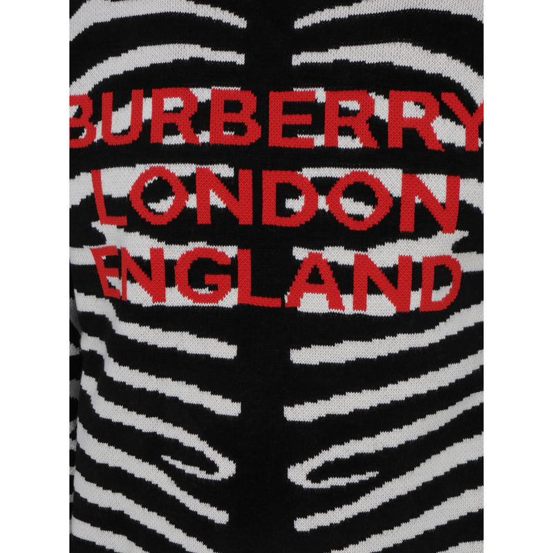 BURBERRY Sweater 8029410 382191
