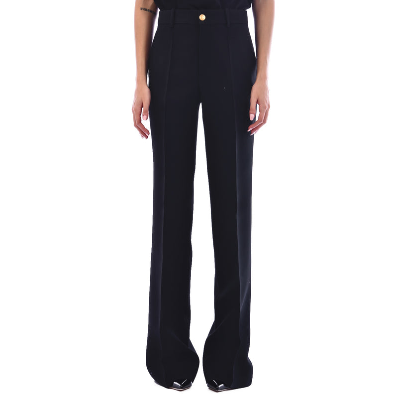 GUCCI Wide pants 609657 ZAD88 1000 264388 - Ritzmall