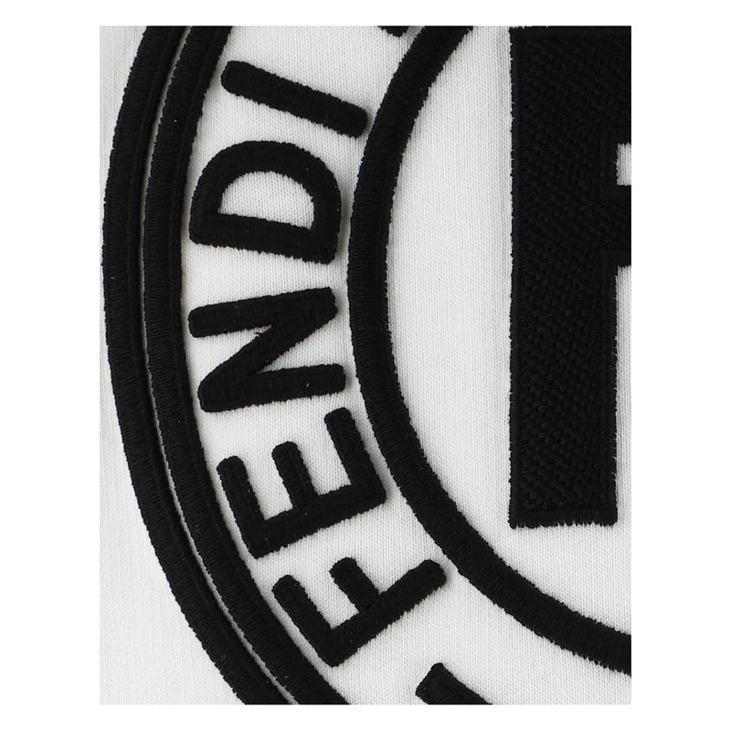 Fendi Kids Hoodies JMH1185V0F0TW8 324057