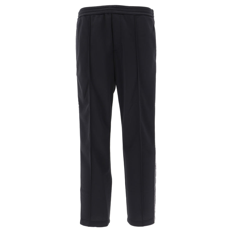 PRADA Regular & Straight Pants SJP249.1QM9F0002 NERO 339840