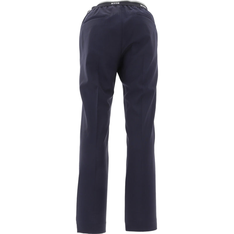 MSGM Regular & Straight Pants 2840MP1320711889 324281
