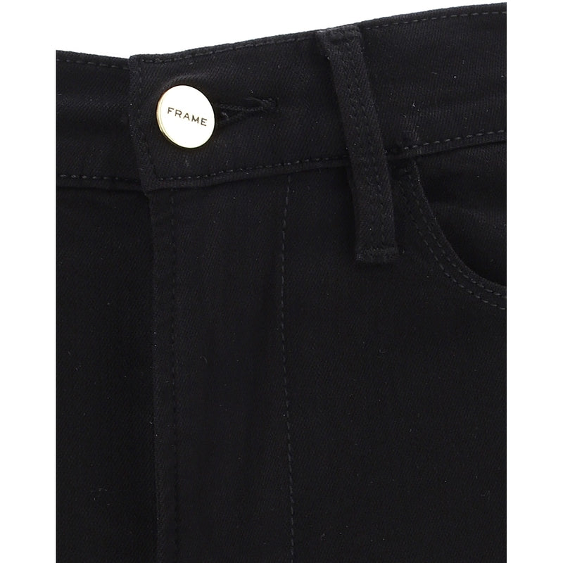 FRAME Slim Fit & Skinny Pants LHSF403FILM NOIR 324624