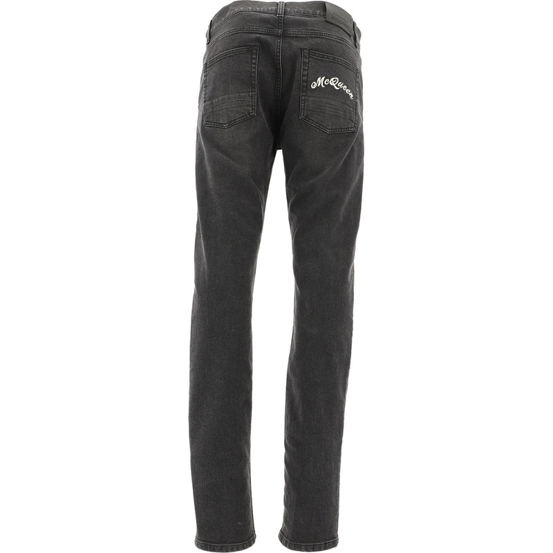 ALEXANDER MCQUEEN Regular & Straight Pants 589767QOY771001 324397