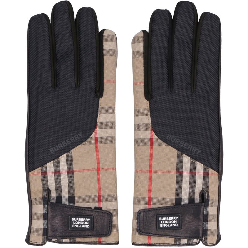 BURBERRY Gloves 8022064 272264