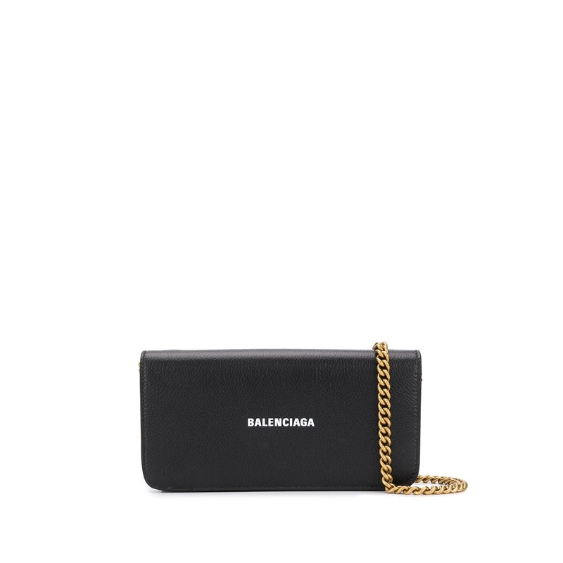BALENCIAGA Wallet (Long) 593784-1IZIM1090 335938