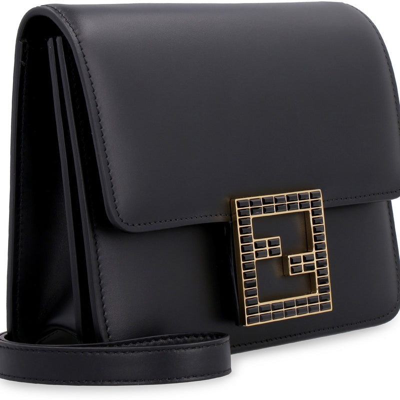 FENDI Shoulder & Crossbody Bags 8BT326AAIW 336899