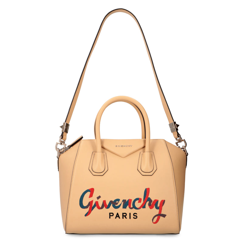 GIVENCHY Tote Bags BB500CB0ST 330776