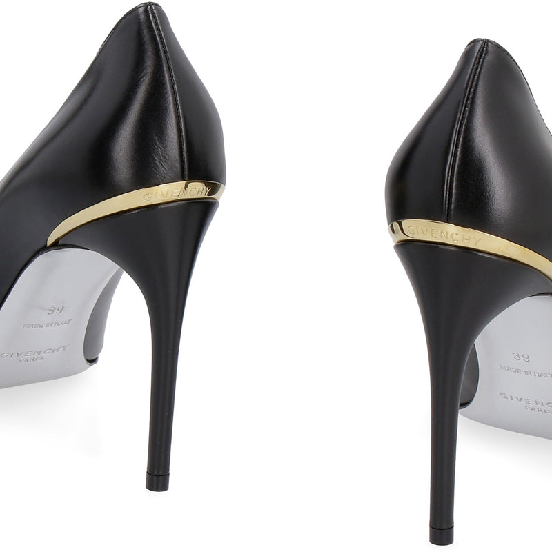 GIVENCHY High heel BE401JE0LV 304754