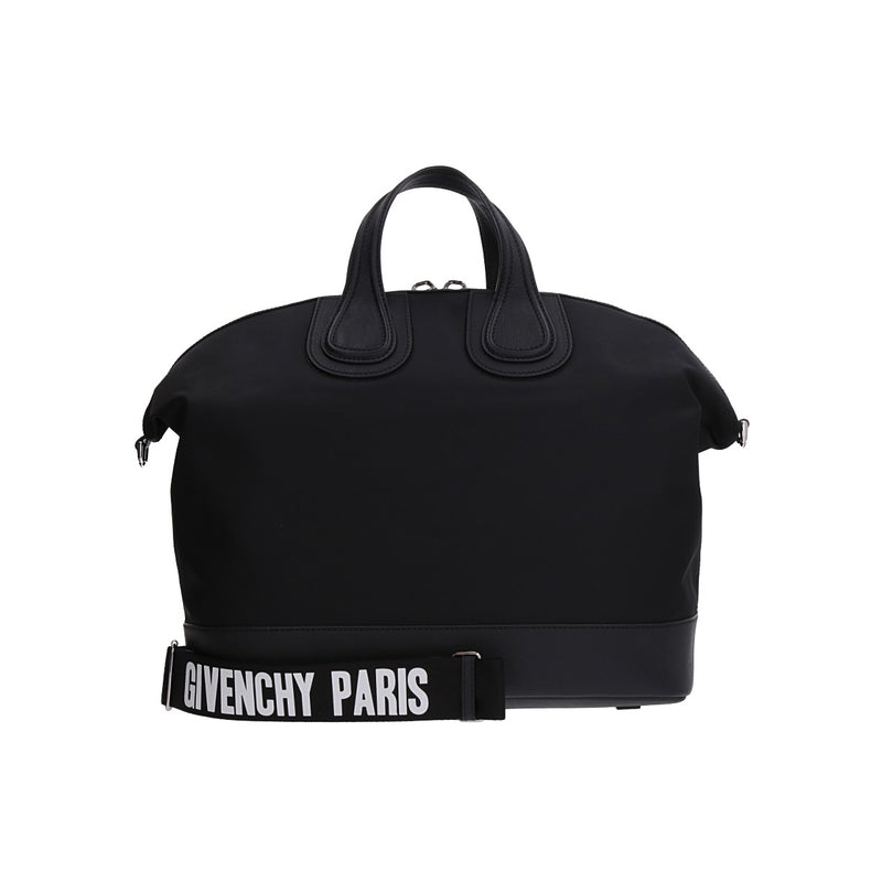 GIVENCHY Tote Bags BJ05026299NIGHTINGAL 20316