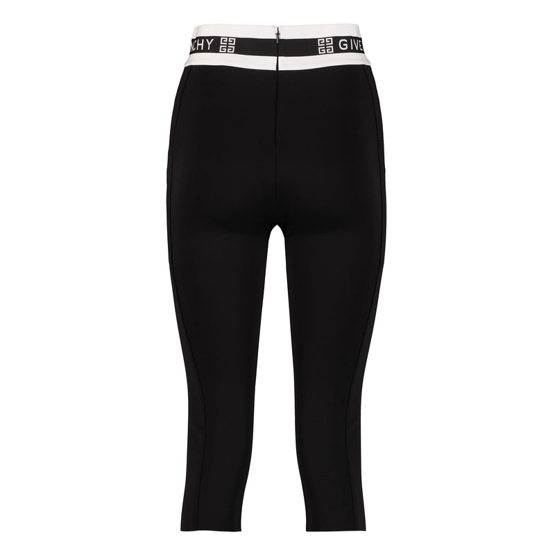 GIVENCHY Leggings BW50G74Z6G 311017