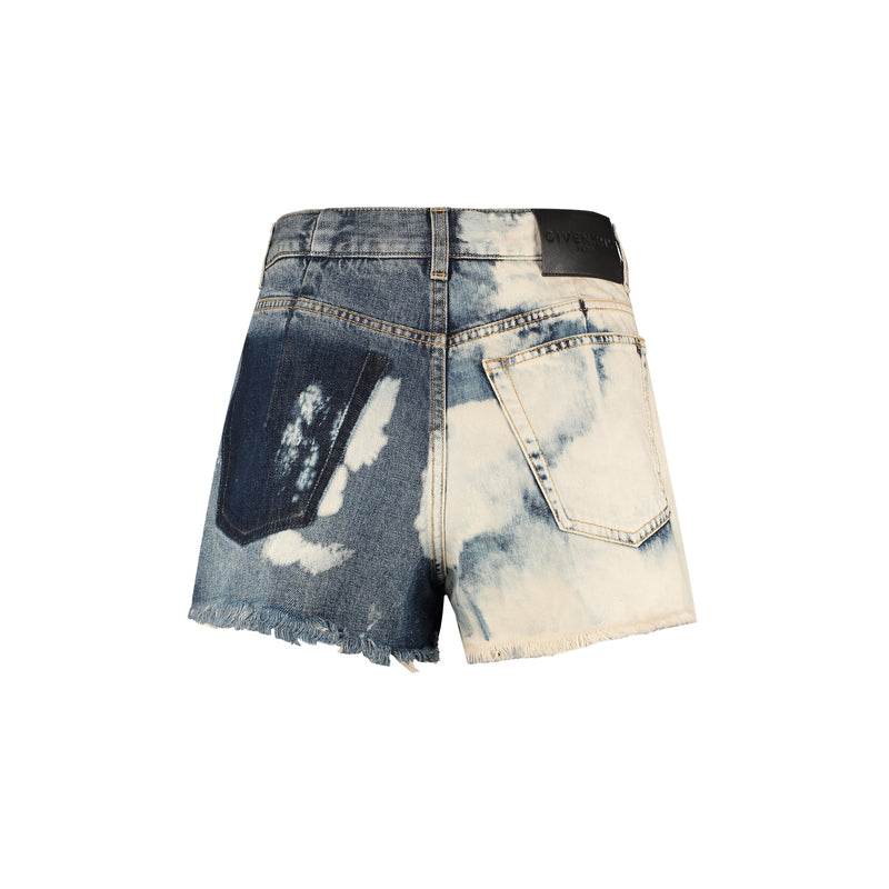 GIVENCHY Shorts & Bermuda Pants BW50J550FX 310991