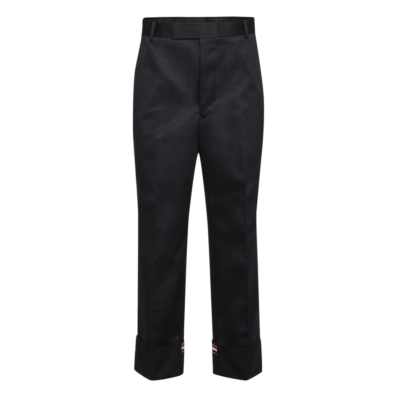 THOM BROWNE Regular & Straight Pants MTU287E03788 372809