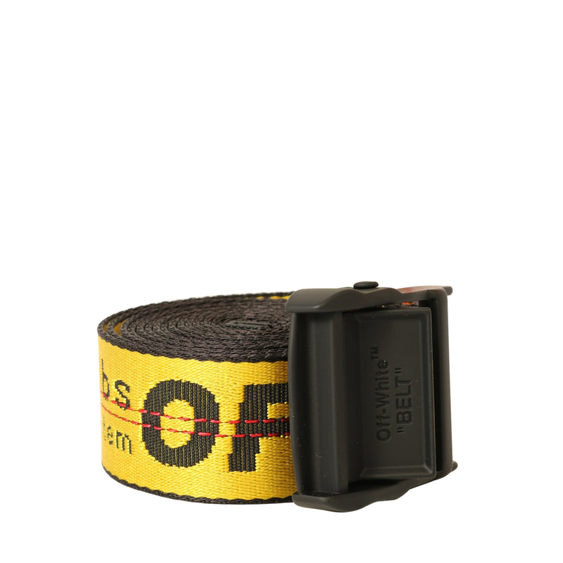 OFF WHITE Belts OWRB009R20223075 1010 293946