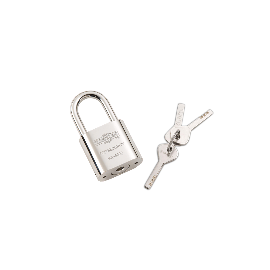 WL-8032 high security padlock