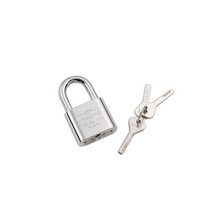 Load image into Gallery viewer, WL-8033 Boron shackle padlock