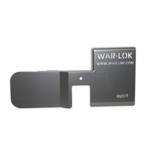 Roll Up Latch Guard