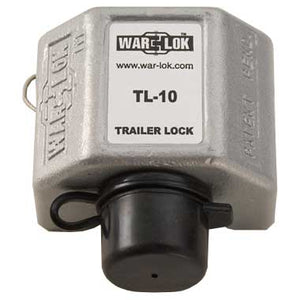 Trailer Door Lock