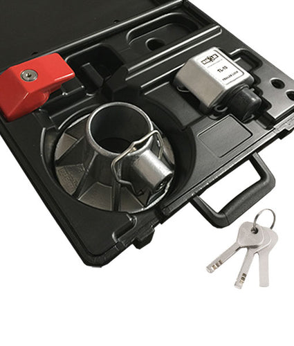 Tractor Trailer Lock Kit