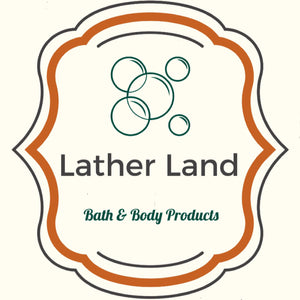 Lather Land Bath & Body Products