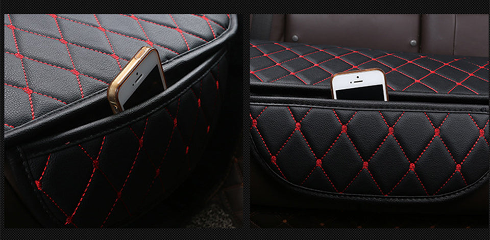 Julian's auto Premium leather seat cover
